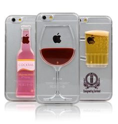 Fancy - Cocktail iPhone Cases