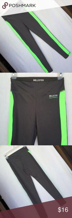Hollister Leggings Work Out Pants Size XS Hollister Pants Track Pants & Joggers