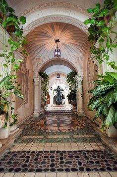 Versace Mansion, Miami