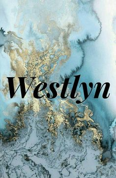 Also; Westlynne, Westlynn Origin: English Baby Names. Westlyn. Girl names. Boy names.