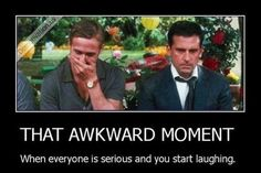 Happens all the time!