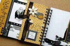 mini book ideas