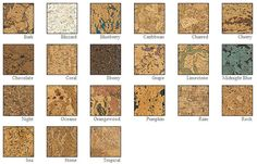 American Cork Products Company | Cork Flooring | Eco-Friendly Floor Coverings