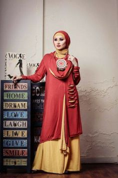 Fancy designs by Naima Kamel | Just Trendy Girls
