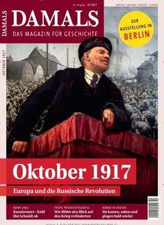 Oktober 1917 - Europa und die #russischeRevolution  Jetzt in damals:  #History #Geschichte #Russland #russia