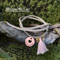 Celfie & Co βραχιόλι, κωδ. 10 Washer Necklace, Personalized Items, Jewelry, Jewellery Making, Jewerly, Jewelery, Jewels, Jewlery, Fine Jewelry
