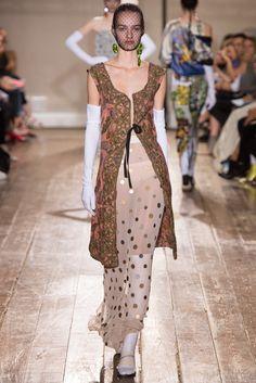 Maison Martin Margiela Fall 2014 Couture - Review - Vogue