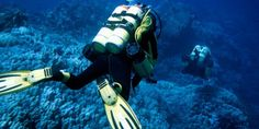 Deep Diving, Scuba Diving, Technical Diving, Goin Down, Scuba Girl, Snorkeling, Under The Sea, Underwater, Diving