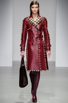 Daks Fall 2014 Ready-to-Wear Collection Slideshow on Style.com