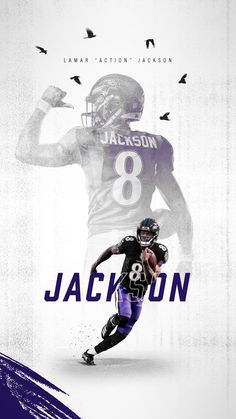 Kansas City Chiefs Football, Nfl Football Players, American Football Players, Best Football Team, Football Art, Lamar Jackson Wallpaper, Baltimore Ravens Players, Baltimore Orioles, Lamar Jackson Ravens