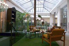 Concept Store - Paris