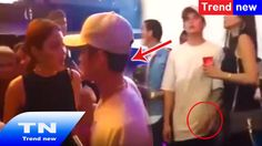 James Reid was caught in the act of avoiding Nadine Lustre! Why Is he je...
