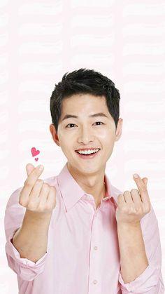 Song Joong Ki - Saranghe