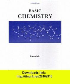 Basic Chemistry, Custom Publication (9780618454204) Steven S. Zumdahl , ISBN-10: 0618454209  , ISBN-13: 978-0618454204 ,  , tutorials , pdf , ebook , torrent , downloads , rapidshare , filesonic , hotfile , megaupload , fileserve