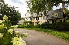 Luscious loves: Beautiful houses and gardens - myLusciousLife