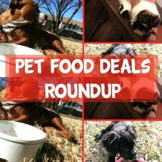 Pet Deals RoundUp!  Coupons And Deals On Pet Food!   http://feeds.feedblitz.com/~/71165731/0/groceryshopforfree/