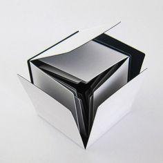 Manège Boxes by Elise Hauville