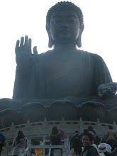 Hong Kong #Lantau #Buddha