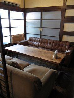 「つ」な関西人の観察日記-第二章-: <!-- 999 -->閉店済cafe