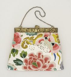 Vintage Handbag 1920's