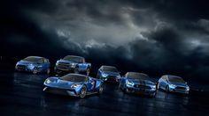 Ford abre la primer tienda online para realizar impresiones 3D de los modelos de la marca | Autos