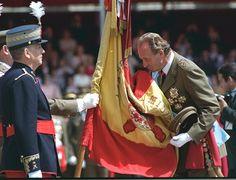 Casa de Su Majestad el Rey de España - La Corona Hoy