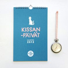 Calendar by Polkka Jam