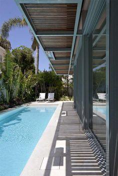 Modern villa in Israel