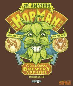 HOPMAN http://badassbeergear.com