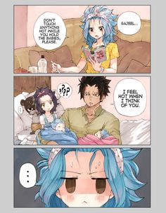 Welcome to my art blog! I'm in love with GAJEVY so you'll see LOTS of it here. Have fun!  Please...