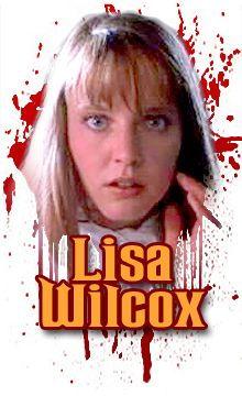 lisa wilcox imdb