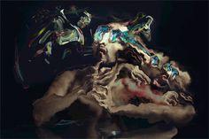 Les GIFs fantomatiques de Jon Jacobsen m'empêchent de dormir | The Creators Project