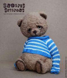 FreBo by By Evgenia Aksenova   Bear Pile