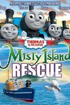 Image of Thomas & Friends: Misty Island Rescue