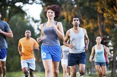 Maintaining your motivation is critical to keeping up your running habit. Try some of these ideas to help you stay motivated to run.