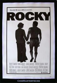 Rocky - Favorite Movie #2