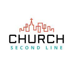 graphic logo church city - Google Search