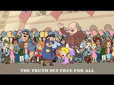 All about photographers' rights.  Gotta love the ACLU, Laughing Squid & Joseph Gordon-Levitt!!