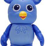 2010 Trade City USA Blue Bird