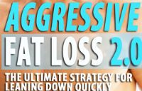 Kinobody Aggressive Fat Loss Program  Get Lean and Ripped plus gain Strength and Muscle at the same time