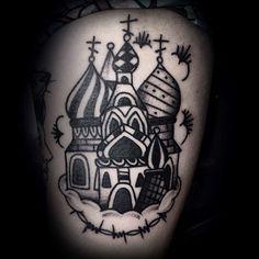 #tattoo #5anosdereclusão #russiancriminaltattoo #sempontilhismopodesim