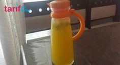 Buzluk Limonatası