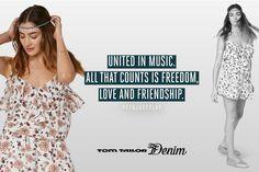 UNITED IN MUSIC #ttdjustplay