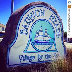 #Repost Village by the sea   #coastal #blue #barwonriver  #aguideto #aguidetobarwonheads #smallbusiness #shoplocal #livelovelocal #instagood #photography #ocean #beach #surf #fun #amazing #art  #barwonheads #oceangrove #bellarine #bellarinepeninsula #gtown #geelong #visitvictoria #tourismgeelong #australia #seeaustralia by a_guide_to_barwonheads http://ift.tt/1JO3Y6G