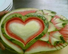 veg and fruit art | vegetable & fruit carving institute - Hyderabad