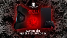 PlayStation Xbox Series X : 2020 toujours possible malgré le ? Xbox, Playstation 5, Ps2, Games, Gaming, Plays, Game, Toys, Xbox Controller