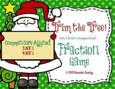 Trim the Tree! A Fraction Game