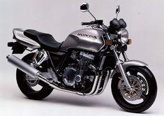 Honda CB1000 SF