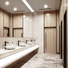 Beautiful master bathroom decor a few ideas. Modern Farmhouse, Rustic Modern, Classic, light and airy master bathroom design a few ideas. Bathroom makeover tips and bathroom renovation suggestions. Vessel Sink Bathroom, Bathroom Faucets, Bathroom Closet, Remodel Bathroom, Bathroom Renovations, Bathroom Cabinets, Concrete Bathroom, Bathroom Mirrors, Bathroom Chrome