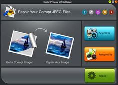 Surprising solution to repair corrupt JPEG file | Technology Review